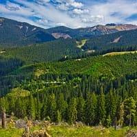 Značky a turistické trasy Vysoké Tatry