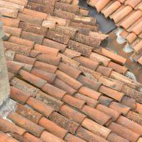 Strešná krytina na rovné strechy