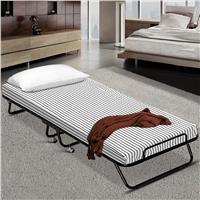 Sklápacie postele s vankúšom