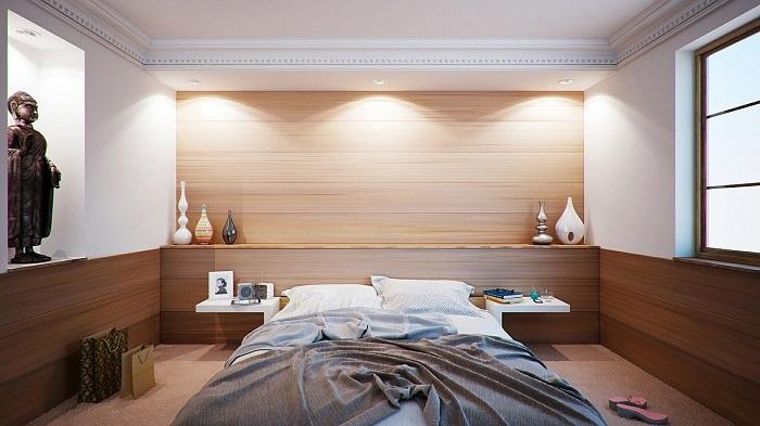 Kvalitné posteľné obliečky pre rodičov