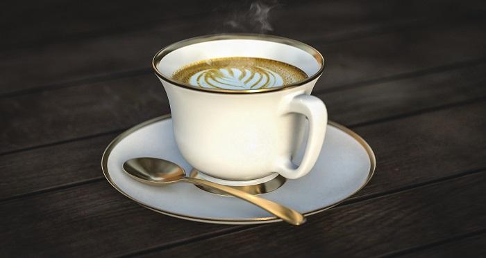 Podnikatelský záměr kavárna a její jméno