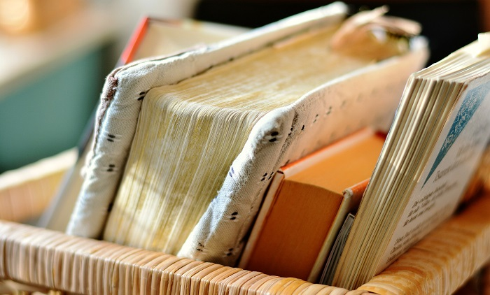 Polygrafia a noviny
