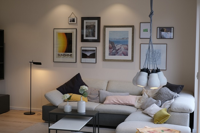Ako zariadiť obývačku v trendoch