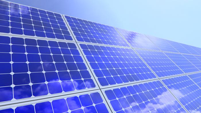 Moderné solárne kolektory