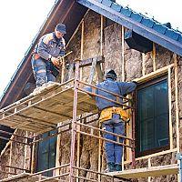 Zateplenie domu  má význam len vtedy, ak je riešenie komplexné a spĺňa nároky profesionálneho prístupu